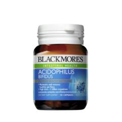 Blackmores Acidophilus Bifidus 90 Capsules