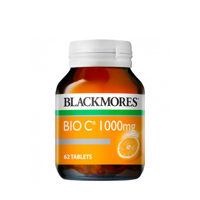 Blackmores Bio C 1000mg 62 Tablets