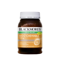 Blackmores Bio C Chewable 200 Tablets