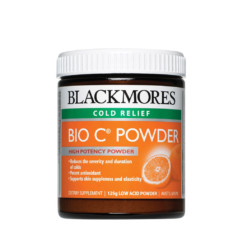 Blackmores Bio C Powder 125g