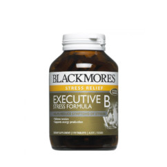 Blackmores Executive B 175 Tablets