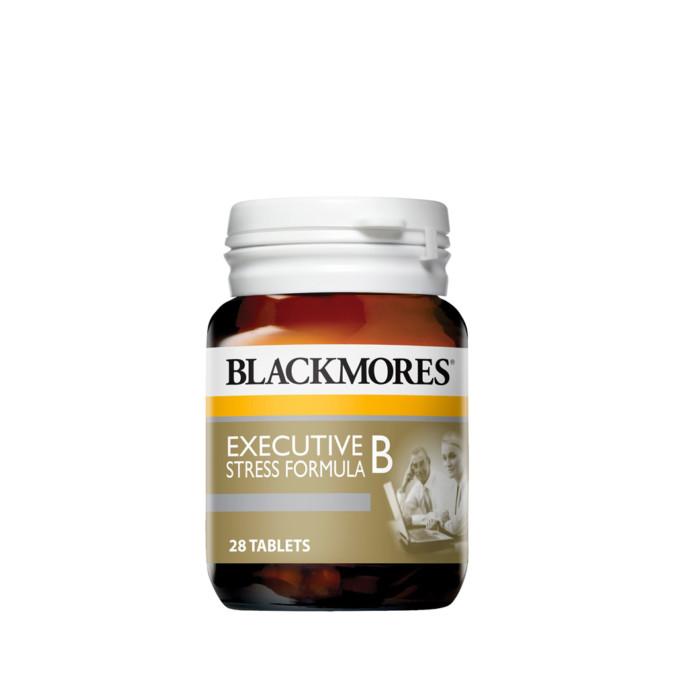 Blackmores Executive B 28 Tablets