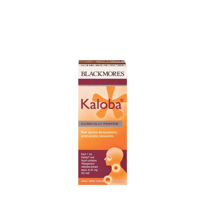 Blackmores Kaloba 20mL
