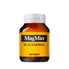 Blackmores MagMin 100 Tablets