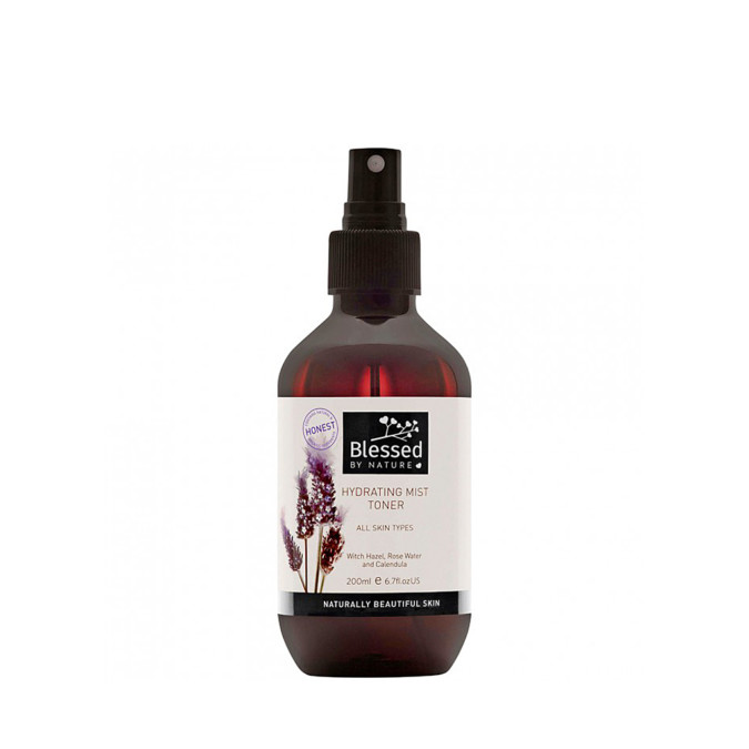 Blessed by Nature Hydrating Mist Toner 200mL