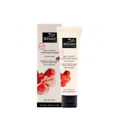 Blessed by Nature Multi Effect Tinted Moisturiser