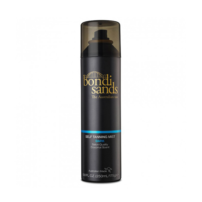 Bondi Sands Bondi Sands Self Tanning Mist Dark 250mL