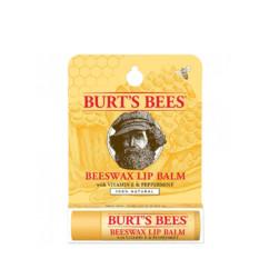 Burt's Bees Beeswax Lip Balm 4.3g