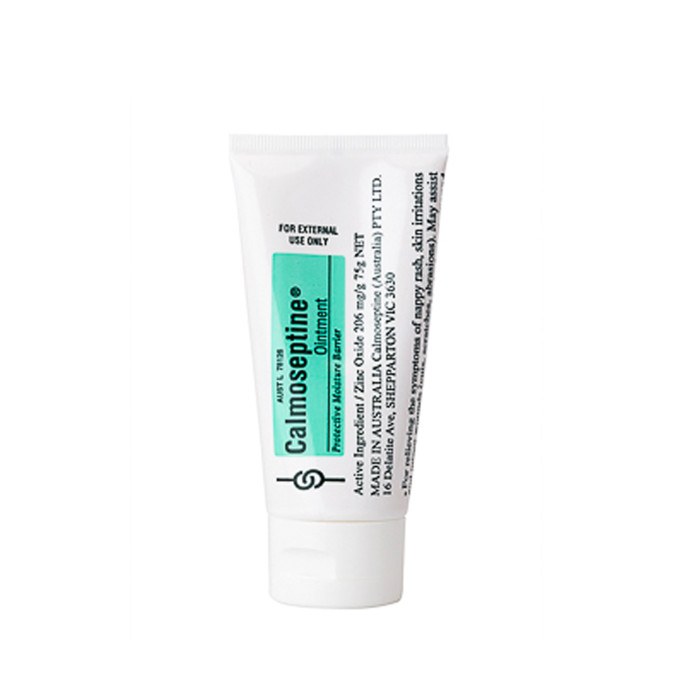 Calmoseptine Ointment 75g