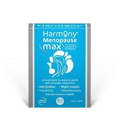 Harmony Menopause Max 60 Tablets