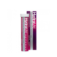 Hydralyte Effervescent Electrolyte Apple Blackcurrant Flavour 20 Tablets