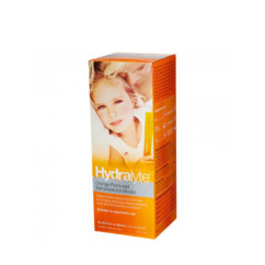 Hydralyte Electrolyte Ice Blocks Orange Flavour x16