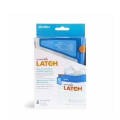 Munchkin LATCH Sterilize Bags x6