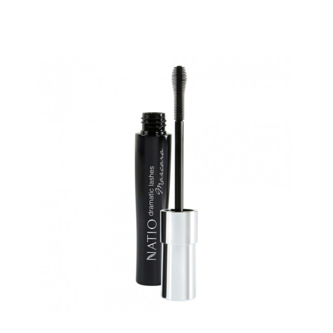 Natio Dramatic Lashes Mascara 11mL