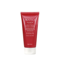 Natio Renew Gentle Toning Facial Cleanser 100mL
