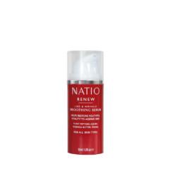 Natio Renew Smoothing Serum 30mL