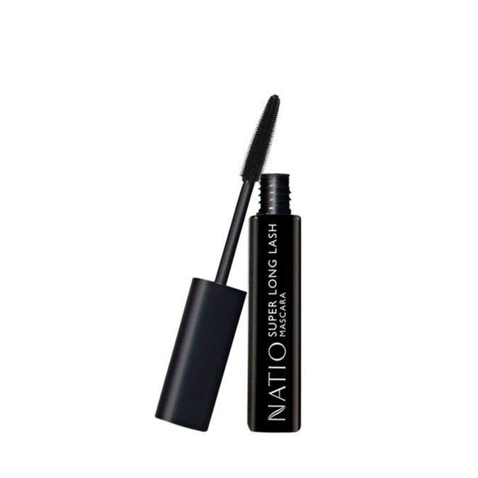 Natio Super Long Lash Mascara 10mL