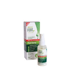 Neat Feat Natural Antifungal Foot Spray 50mL