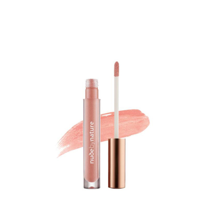 Nude by Nature Moisture Infusion Lip Gloss