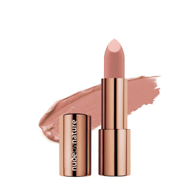 Nude by Nature Moisture Shine Lipstick