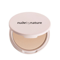 Nude by Nature Pressed Mattifying Mineral Veil 10g