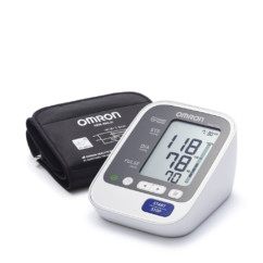 Omron HEM-7130 Deluxe Upper Arm Blood Pressure Monitor