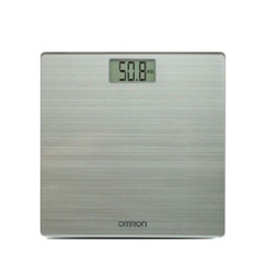 Omron HN-286 Digital Slimline Bathroom Scale
