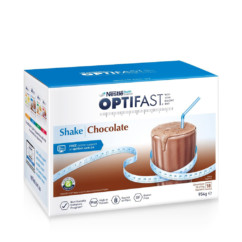 Optifast VLCD Chocolate Shake 18x pack