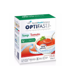 Optifast VLCD Tomato Soup 8x pack