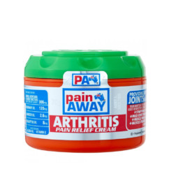 PainAway Arthritis Pain Relief Cream 70g