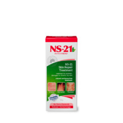 Plunkett's NS-21 Skin Repair Treatment 50g