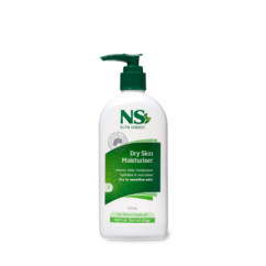 Plunkett's NS-7 Dry Skin Moisturiser 250mL
