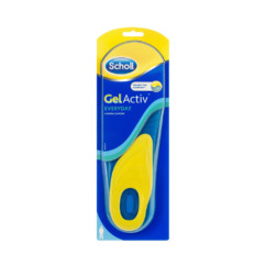 Scholl Gel Activ Everyday Insole for Men