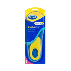 Scholl Gel Activ Everyday Insole for Women