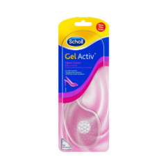 Scholl Gel Activ Open Shoes Insole