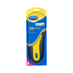Scholl Gel Activ Work Insole for Women