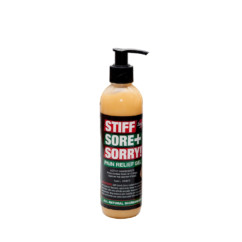 Stiff Sore & Sorry Pain Relief Gel 250mL