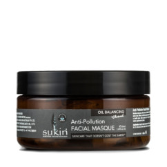 Sukin Oil Balancing Anti-Pollution Facial Masque 100mL
