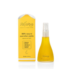 The Jojoba Company Australian Jojoba 85mL