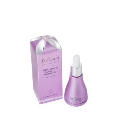 The Jojoba Company Jojoba + Rosehip Oil 30mL
