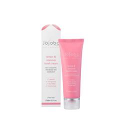 The Jojoba Company Lemon & Coconut Hand Cream 80mL