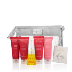 The Jojoba Company Travel Essentials Pack