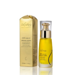 The Jojoba Company Ultimate Jojoba Youth Potion 50mL