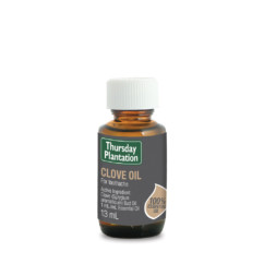 Thursday Plantation Clove Oil 13mL