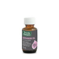 Thursday Plantation Geranium Oil 13mL