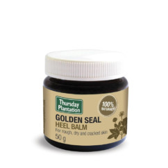 Thursday Plantation Golden Seal Heel Balm 50g