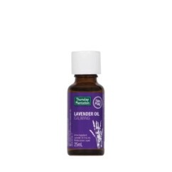 Thursday Plantation Lavender Oil 25mL
