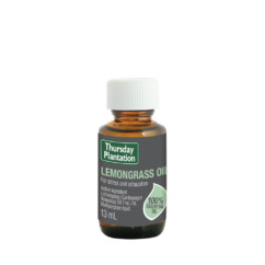 Thursday Plantation Lemongrass Oil 13mL
